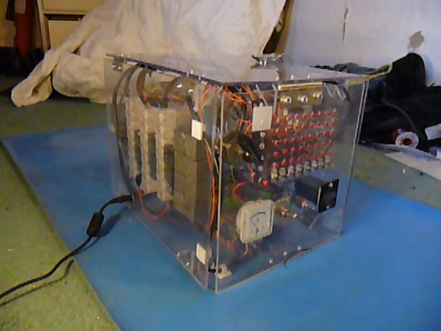 TIM relay computer